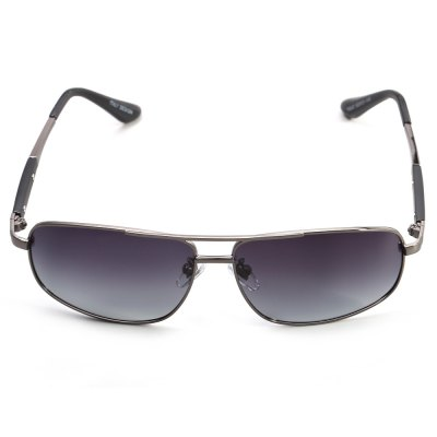 YiKang Y9347 Male Ombre Color Polarized Sunglasses