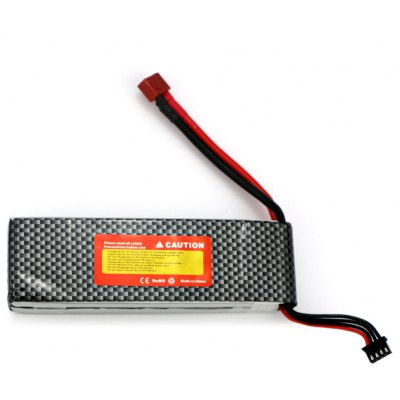 ZOP Power ZOP 4200mAh 11.1V 30C Battery T Plug for RC Airplane / Boat