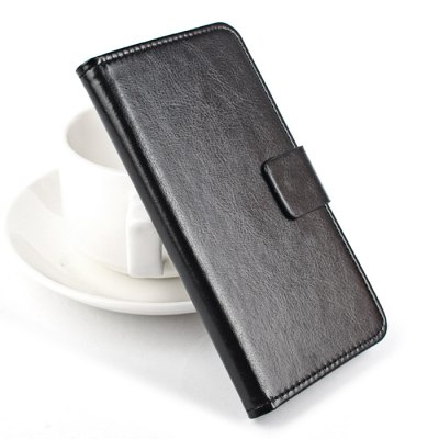 PU Leather Phone Case Cover Protector for Elephone M3