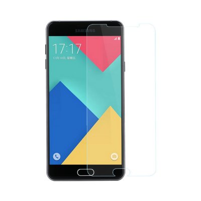 Rock Protective Tempered Glass Screen Film for Samsung Galaxy A5