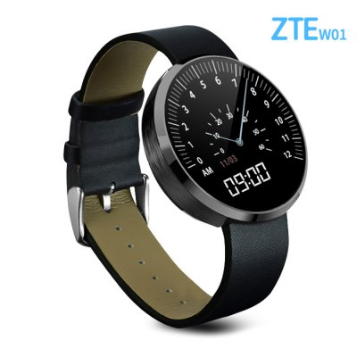 ZTE W01 Professional Smartwatch for Android
