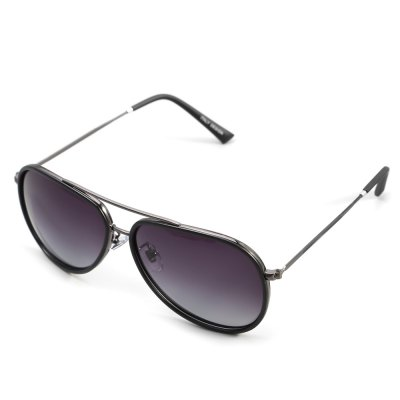 YiKang Y9337 Male Ombre Color Polarized Sunglasses