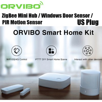 ORVIBO Smart Home Suit Wireless Remote Control System