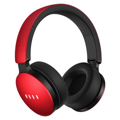 FIIL Bluetooth Music Active Noise Canceling Headphones with Mic