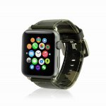Camouflage Pattern Watchband for Apple Watch 42mm