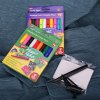 cheap 20Pcs Children Watercolor Magic Pen Spray Drawing Educational Toy for Kid