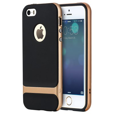 ROCK Royce Series Protective Case for iPhone 5 / 5S / SE