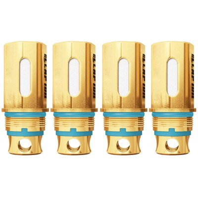 4pcs AtomVapes gClapton OVC TC Coil Head