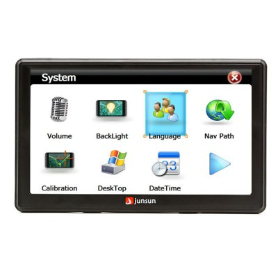 junsun-d100-bluetooth-car-gps-navigator-with-free-maps