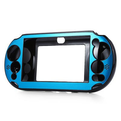 Aluminum and Plastic Protective Case for PSV 2000