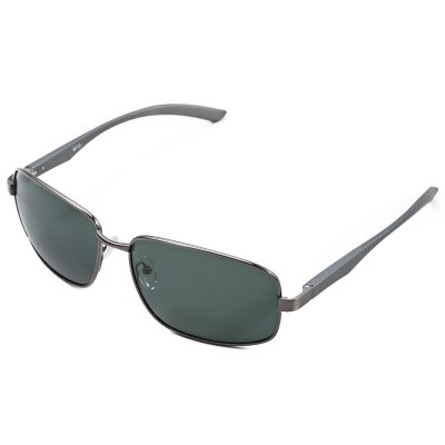 NANKA 8716 Male UV-resistant Polarized Sunglasses