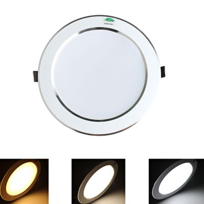 Zweihnder 15W 950Lm 60 x SMD5730 Dimmable LED Ceiling Light
