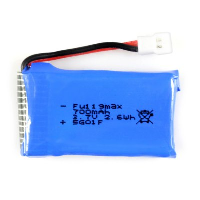 3.7V 700mAh Battery for Cheerson CX - 30