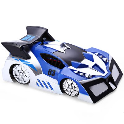 JJRC Q1 RC Climbing Vehicles Infrared Creeping Car Gift for Kids