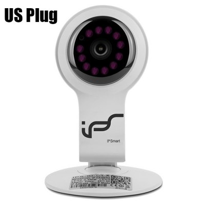 IPS - EYE07L Wireless IP Camera