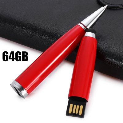 Maikou MK-036 3 in 1 64GB USB 2.0 Flash Pen Drive