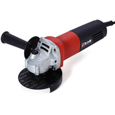 ULITE 9316U Electric Angle Grinder 100mm Portable Grinder Tools