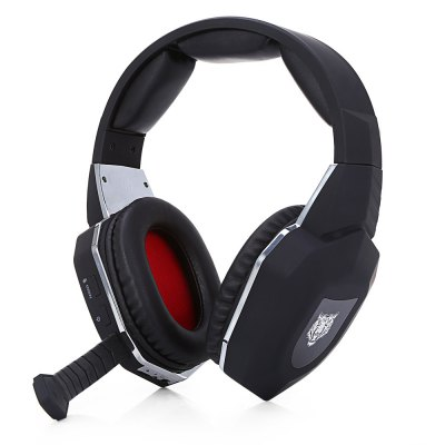 HC - S2039 Stereo Gaming Headsets for XBOX 360 / XBOX One / PS4 / PS3 / PS2
