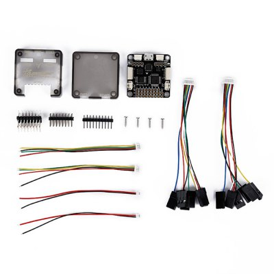 NAZE32 SP Racing F3 Flight Control Deluxe 10 DOF Fitting for Multirotor DIY - Upgrade Version