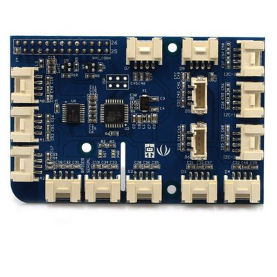 GrovePi+ Expasion Board Compatible B / B+ / Raspberry 2
