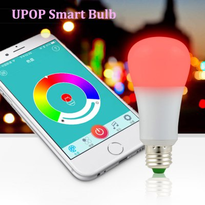 UPOP U6 Bluetooth LED Bulb