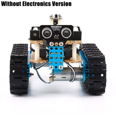 Makeblock 2 in 1 DIY Robot Car Kit