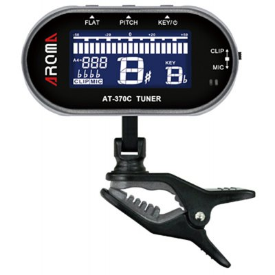 Aroma AT - 370C Electric Tuner