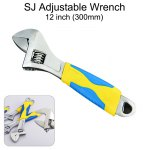 SJ Adjustable Wrenches
