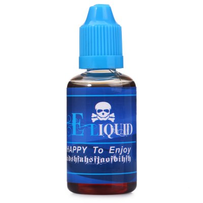 Pirate External Flavour Tobacco Style Flavor E Cigarette E-juice