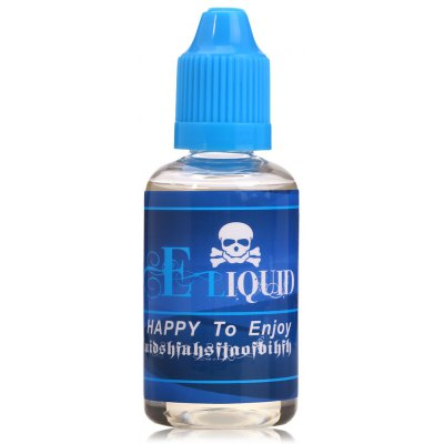 Pirate Tobacco Series Kool Style Flavor E-liquid