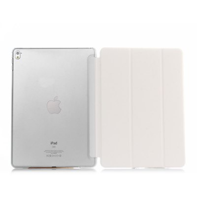 ASLING PU Leather Protective Case for iPad Pro 9.7 inch