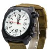 best Weesky Casual Style Men Quartz Watch with Big Decorative Crown