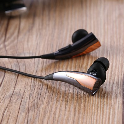 VEVA K9 Bluetooth Sport In-ear Earbuds with Mic Multi-connection