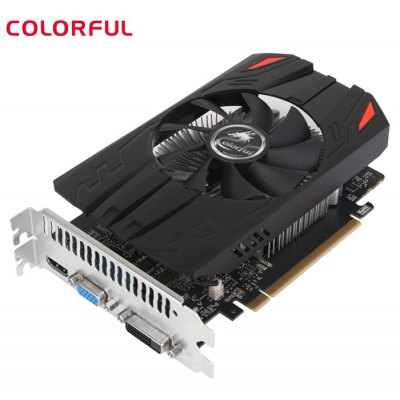 Original Colorful GT720 - 2GD5 Graphics Card
