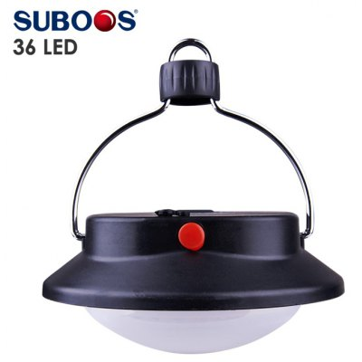 SUBOOS ZT - 8502 36 LED Camping Tent Light