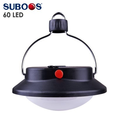 SUBOOS ZT - 8503 60 LED Camping Tent Light