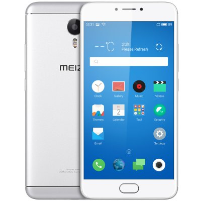 MEIZU M3 Note 2GB RAM 16GB ROM Android 5.1 5.5 inch 4G Phablet