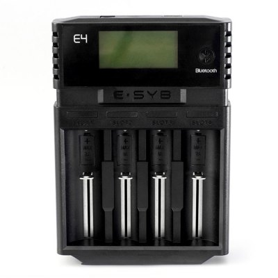 ESYB E4 Bluetooth Battery Charger