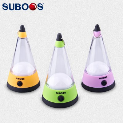 SUBOOS ZT - 6012 12 LED Desk Lamp