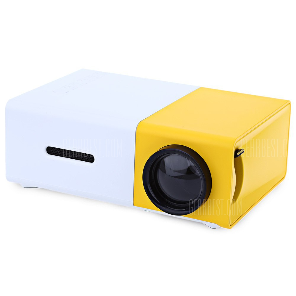 YG - 300 LCD Projector