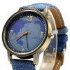 best FeiFan M051 - 6 Casual Men Quartz Watch with Tellurion Pattern