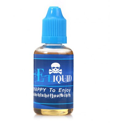 Pirate Blended Tobacco Style Flavor E Juice