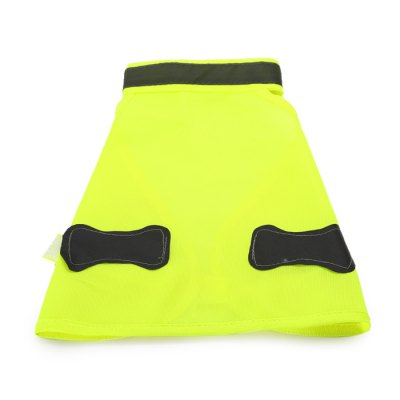 Practical Pet Reflective Vest