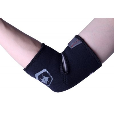 WINMAX WMF09099 Elbow Support Brace for Fitness Exercise