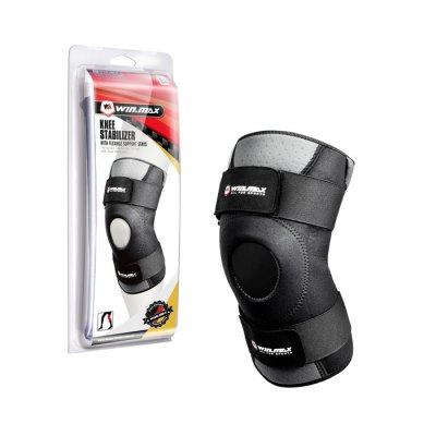WINMAX WMF09013 Adjustable Protective Climbing Kneelet