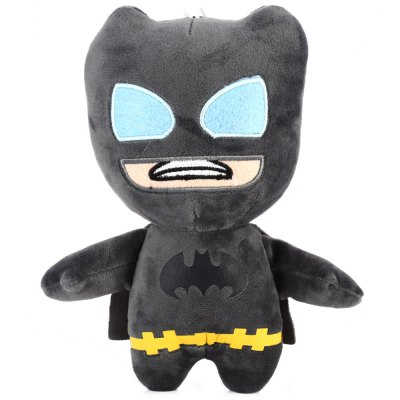 Anime Figure Style Plush Toy with Suction Cup - 8.6 inch