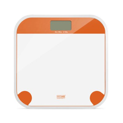 YESHM YHB1630 Personal Body Weight Scales