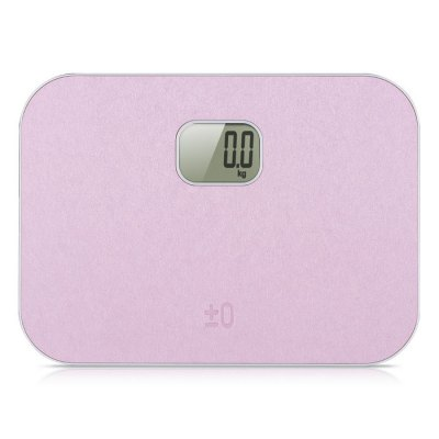 YESHM YHB1548 Portable Body Fat Scales