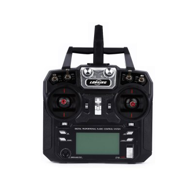 LONGING LY - 250 5.8G Real-time Transmission 2.4G 6CH 6 Axis Gyro 0.3MP CAM Racing Quadcopter Alarming System от GearBest.com INT