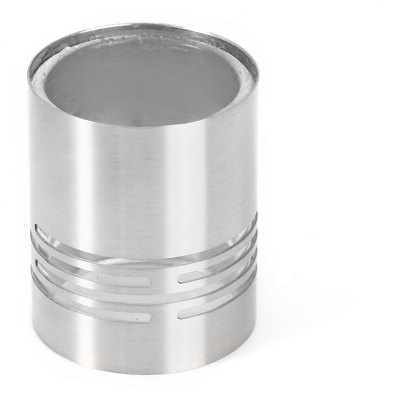 Replacement Stainless Steel Tank for Wismec Theorem Atomizer